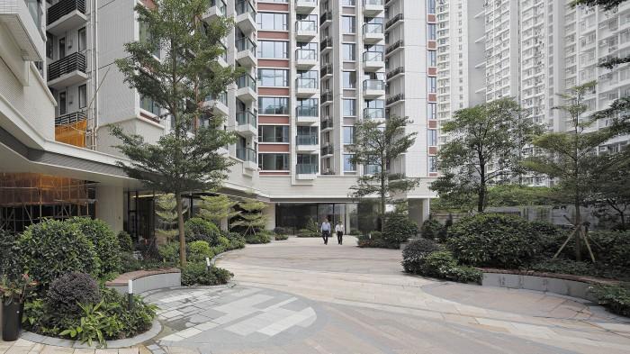 3 Muk Chui Street