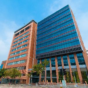 香港浸信會醫院E座大樓重建項目