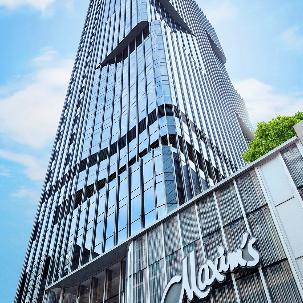 Maxim's Centre