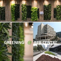 APB Centre