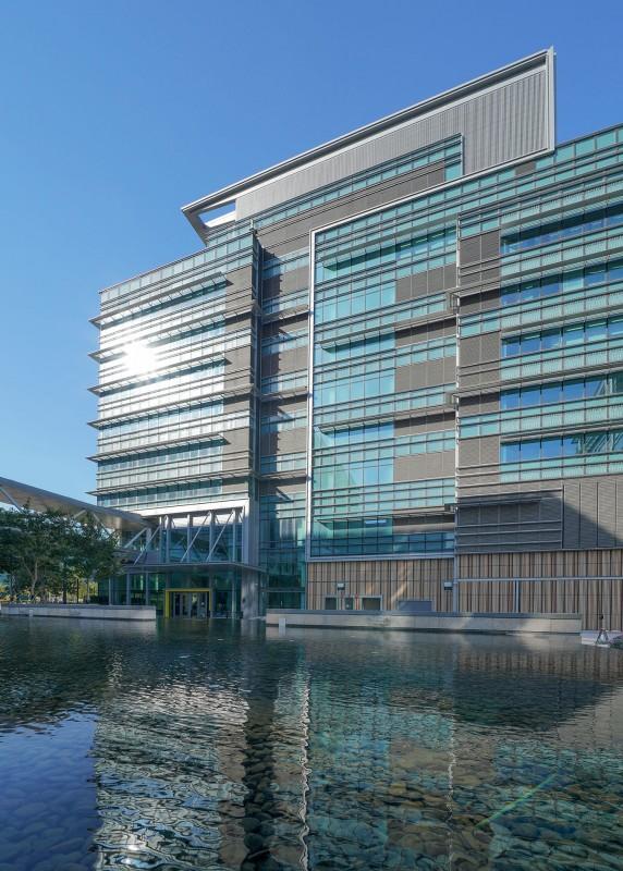 香港科學園第三期22E 大樓