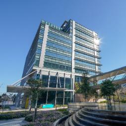 香港科學園第三期20E 大樓