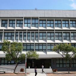 香港中文大學兆龍樓