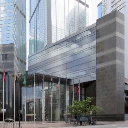 Central Plaza Annex