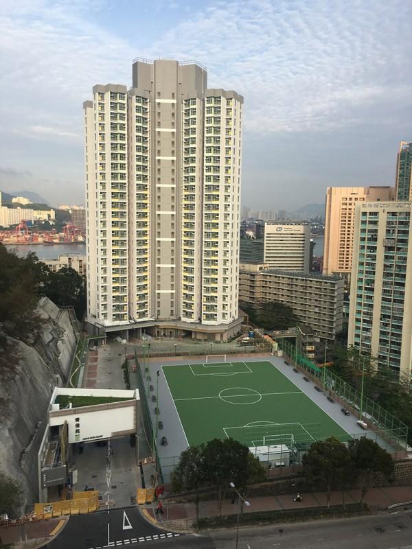 Ching Chun Court, Tsing Yi