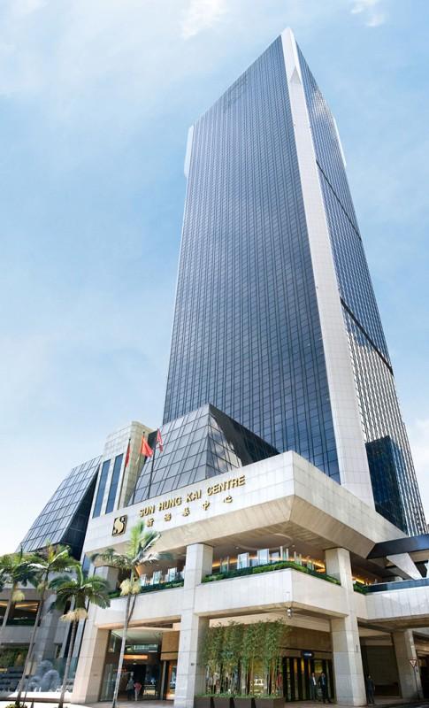Sun Hung Kai Centre