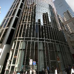 No. 8 Wyndham Street