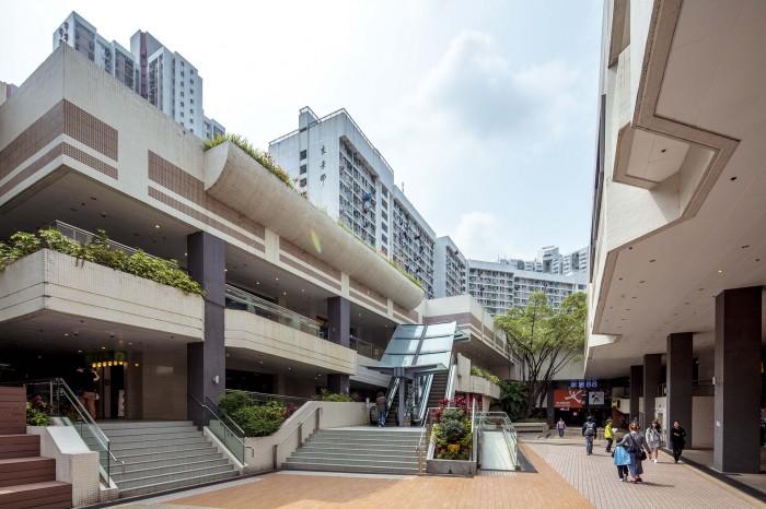 Leung King Plaza