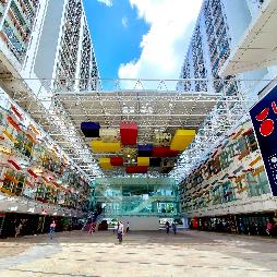 Lok Fu Place