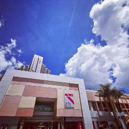Tin Shui Shopping Centre