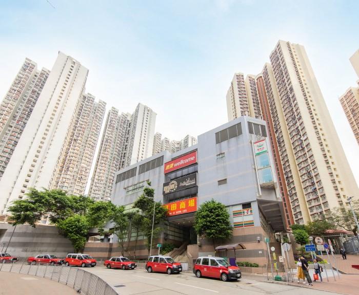 Ping Tin Shopping Centre