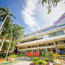Yiu Tung Shopping Centre