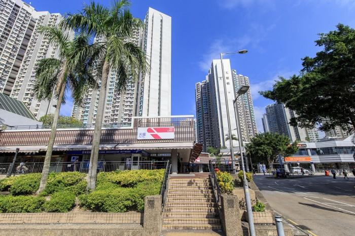 Tin Yiu Plaza