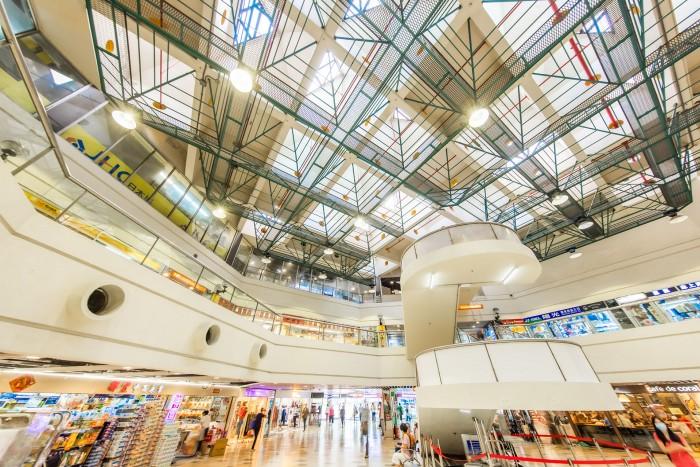 Mei Lam Shopping Centre