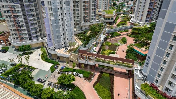 Yan Tin Estate, Tuen Mun