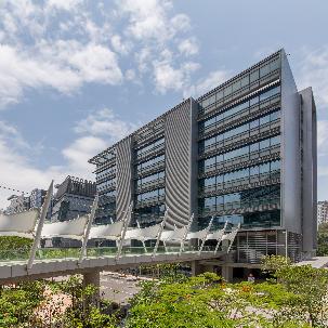 香港科學園第三期15W大樓
