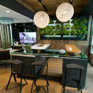 ZCB Eco-home