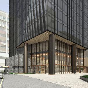 Proposed Office Development at N.K.I.L. No. 6312, J/O Wang Chiu Road and Lam Lee Street, Kowloon Bay, Kowloon