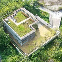 Shek Chung Au Sewage Pumping Station