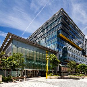 香港科學園第三期12W大樓