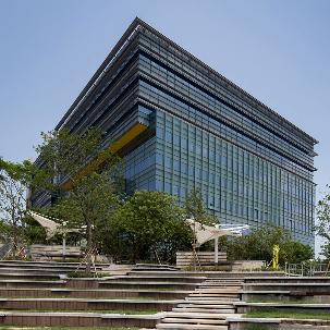 香港科學園第三期16W大樓